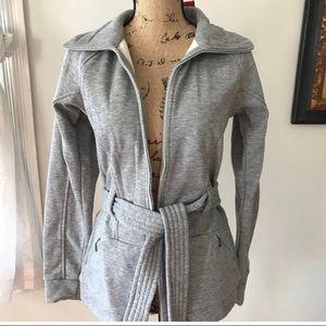 Gorgeous brand new warm fleece jacket